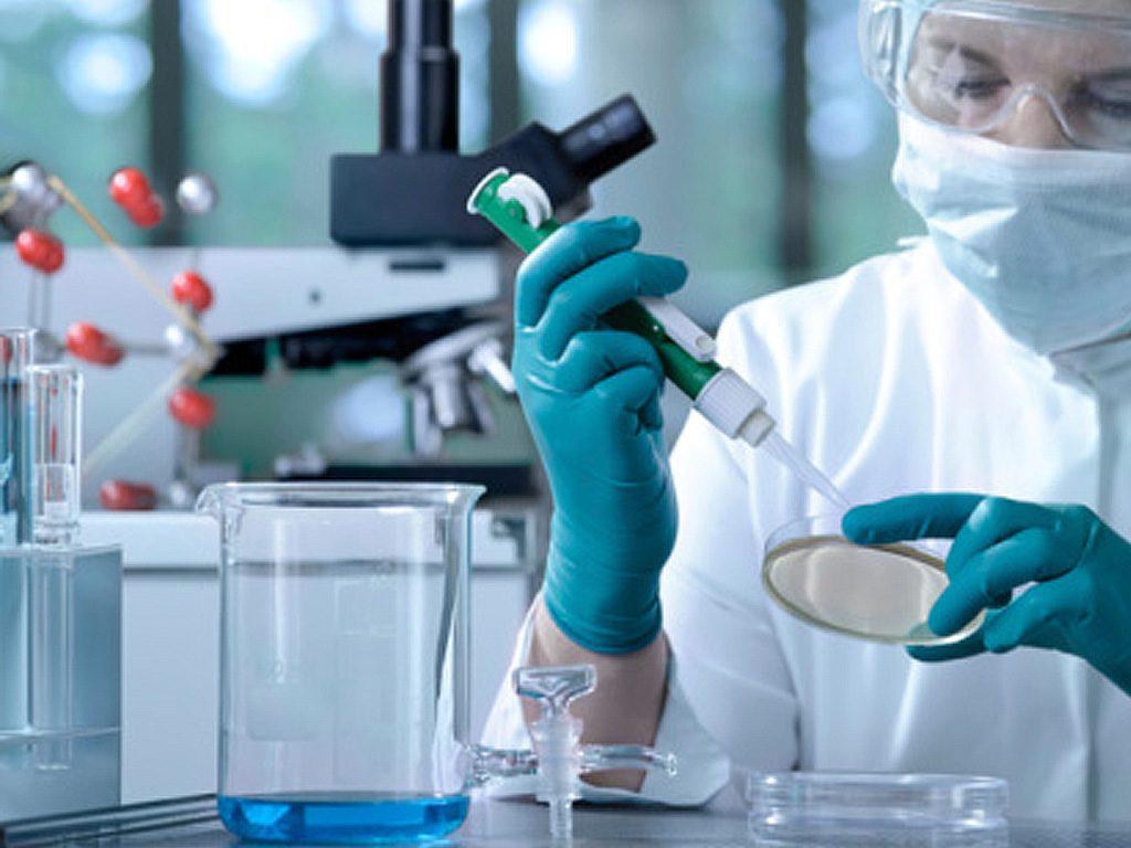 بیوکمپ - کارگاه آموزشی ژنتیک