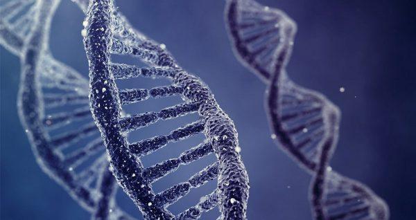 لیزر درمانی ژنتیک