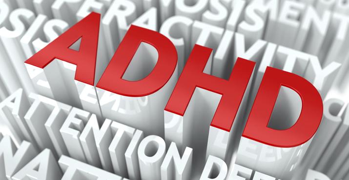 بیماری ADHD