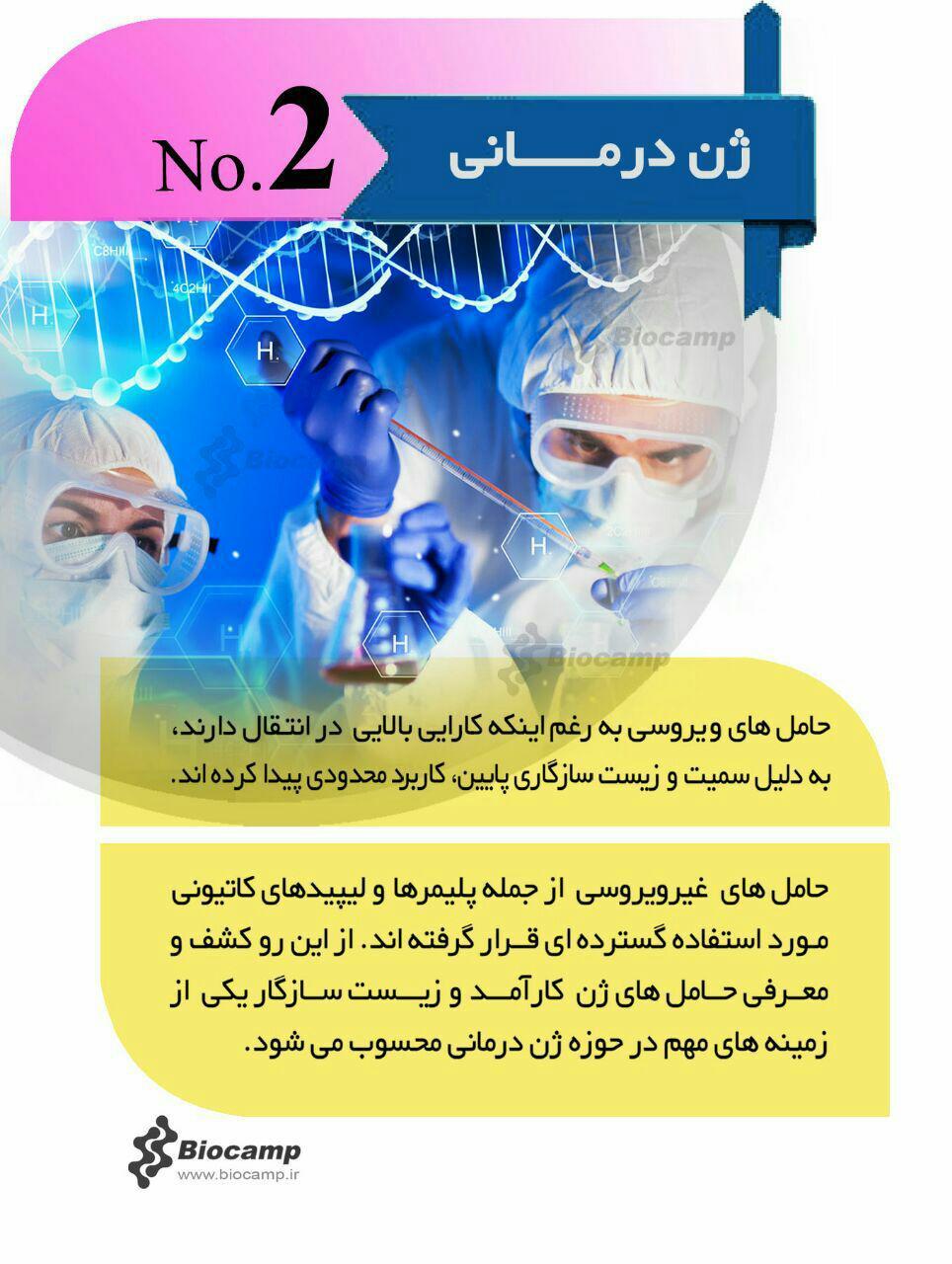 ژن درمانی ژن درمانی چیست؟ - اینفوگرافی ژن درمانی چیست؟ - اینفوگرافی photo 2016 09 01 18 12 08