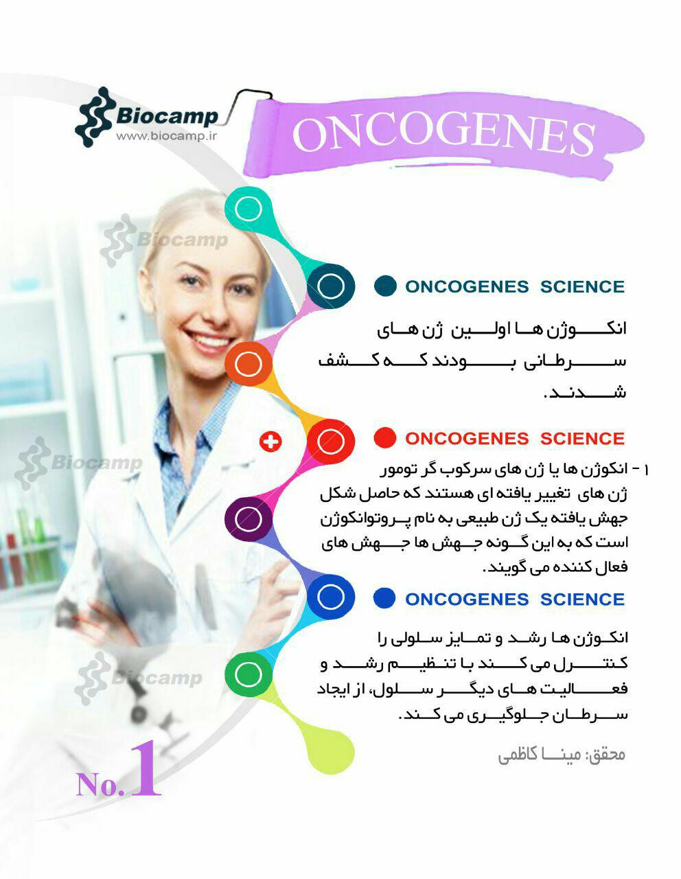 انکوژن انکوژن چیست؟ اینفوگرافی انکوژن چیست؟ اینفوگرافی photo 2016 09 12 21 16 09