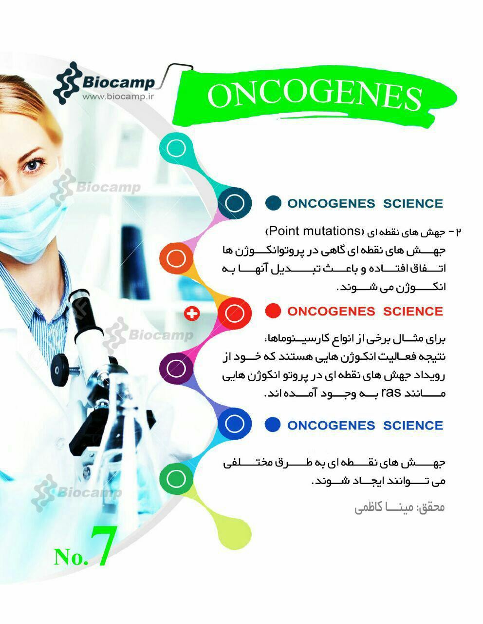 انکوژن انکوژن چیست؟ اینفوگرافی انکوژن چیست؟ اینفوگرافی photo 2016 09 12 21 16 22