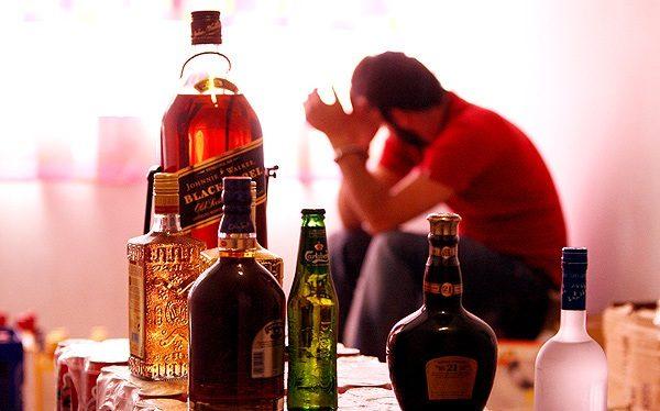 مصرف الکل باعث چه مشکلی می شود