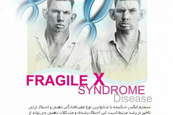 سندروم ایکس