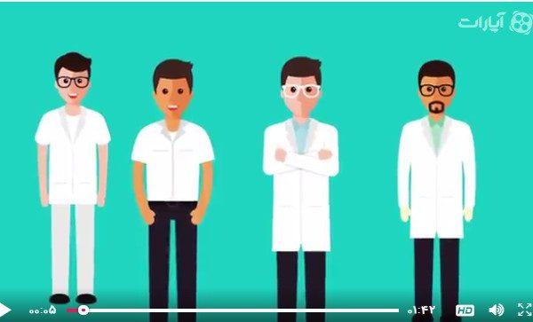 انیمیشن طنز در زمینه رشته زیست فناوری انیمیشن طنز در زمینه رشته زیست فناوری 2016 11 04 18 02 28 600x363